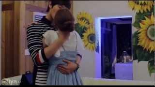 """getlinkyoutube.com-Queen Inhyun's Man MV - """"Kissing You"""" (Boong Do & Hee Jin cut)"""