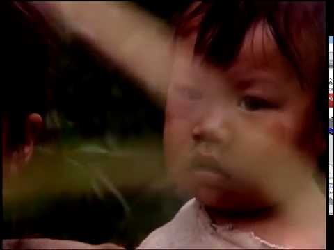 Tucano indigenous tribe - Amazon rain forest