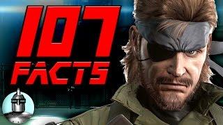 getlinkyoutube.com-107 Metal Gear Solid Facts YOU Should Know! (Headshot #7)
