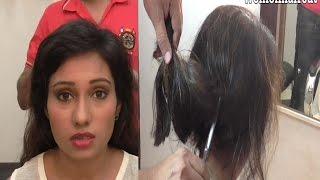 getlinkyoutube.com-Shop Lifter Short Haircut ( Short Film on Haircut)