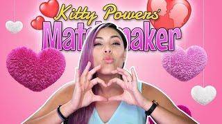 getlinkyoutube.com-ANOTHER HAPPY COUPLE - Kitty Powers Matchmaker Ep 11