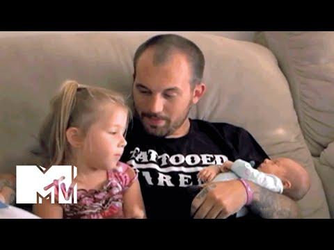 Teen Mom 2 | Adam Official Clip (Season 5) | MTV