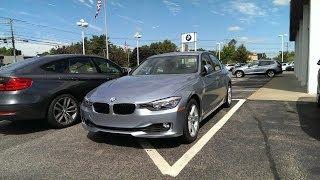 getlinkyoutube.com-2014 BMW 320i xDrive Walkaround & Full Tour