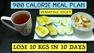 getlinkyoutube.com-HOW TO LOSE WEIGHT FAST 10Kg in 10 Days