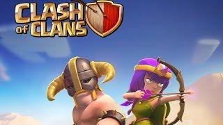 getlinkyoutube.com-#12.Clash of Clans. Мультик на русcком.(HD)