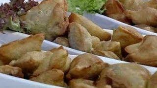 getlinkyoutube.com-سمبوسك بعدة حشوات1- منال العالم