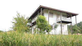 getlinkyoutube.com-my home ตอน บ้านสไตล์โคโลเนียลกลางทุ่งนา วันที่ 27 ธันวาคม 2557 AMARIN TV HD ช่อง 34
