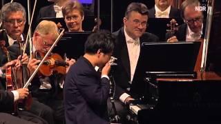 getlinkyoutube.com-Lang Lang —— BEETHOVEN: Piano Concerto No. 5