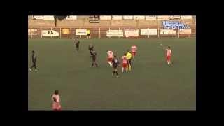 Due Torri-Orlandina 3-0 (13^ giornata Serie D)