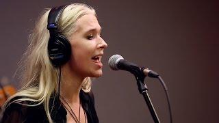 """getlinkyoutube.com-Wild Belle - """"Be Together"""" - KXT Live Sessions"""