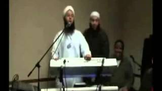 getlinkyoutube.com-الشيخ العريفي و طارق بنعلي الناظوري مضحك جدا - YouTube