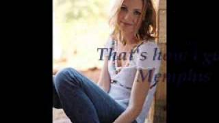 getlinkyoutube.com-That's how i got to Memphis by Kelly Willis(Asi es como llegue a Memphis)