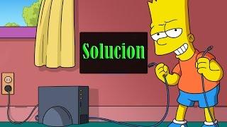 getlinkyoutube.com-Hack 4.24.1 Los Simpson Springfield (Solución Problema Conexión)