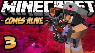 getlinkyoutube.com-Minecraft Comes Alive! w/ Aphmau [END] - The Drama Queen!