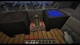 getlinkyoutube.com-Minecraft How To Make Splash Potions