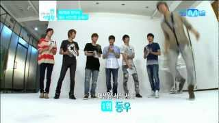 getlinkyoutube.com-INFINITE - RANKING KING EP 7 [1-3]