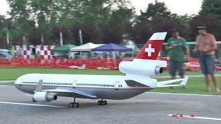 getlinkyoutube.com-Large Rc McDonnell Douglas MD-11