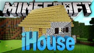 getlinkyoutube.com-Mod Minecraft 1.7.2 - Super Estructuras al Instante!!