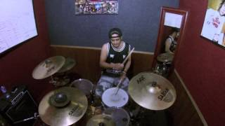 "getlinkyoutube.com-SABIAN Indonesia Endorsee - Eno ""Netral"""