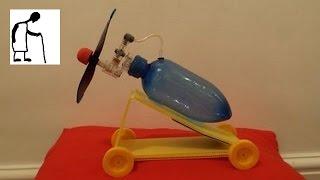 getlinkyoutube.com-Charity Shop Gold or Garbage #20 Repairing the Air Engine Racer