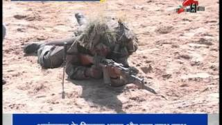 getlinkyoutube.com-DNA: Pakistan seeks information on Indian Army's exercise in Rajasthan