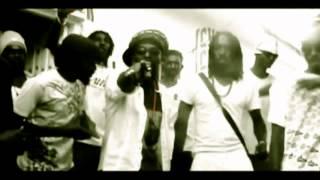 Bongo Jesse - World Wide Three