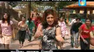 getlinkyoutube.com-lal sohsma namta bole za_agun allbum by singer moon hot songs (3)