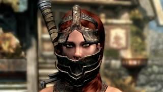 getlinkyoutube.com-EXTREME ARMORS - Skyrim Special Edition Mods #4
