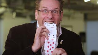 getlinkyoutube.com-World Champion Magician Shawn Farquhar Teaches Us A Simple Card Trick
