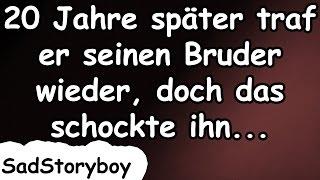getlinkyoutube.com-Brüder?! Eine traurige Geschichte | Sad Storyboy