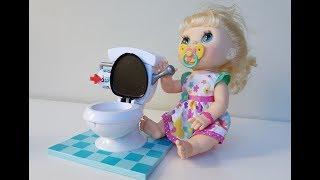 Toilet Trouble Challenge