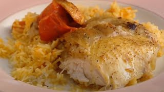 Haitian Roast Chicken - Caribbean Food Made Easy - BBC