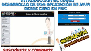 getlinkyoutube.com-Java con MVC: Desarrollo de un sistema de Alquiler de videos