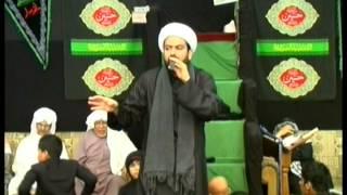 getlinkyoutube.com-مأتم سار : نعي الأكبر عليه السلام - الشيخ جاسم الدمستاني