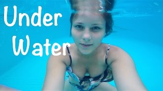 Under Water (GoPro) | Throwback | Lombok, Indonesien