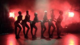 getlinkyoutube.com-The Weeknd – Earned It (Fifty Shades of Grey)  Choreography by Anna Krasnova