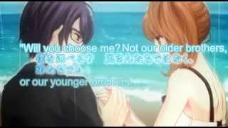 getlinkyoutube.com-BROTHERS CONFLICT BB PV-Subbed