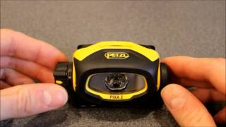 getlinkyoutube.com-Petzl  Pixa 2