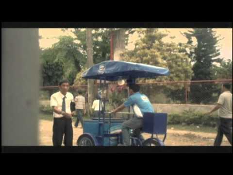 """Nestle Philippines Kasambuhay Habambuhay Short Film Anthology: """"Tingala Sa Baba"""""""