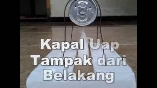 getlinkyoutube.com-Kapal Uap Sederhana