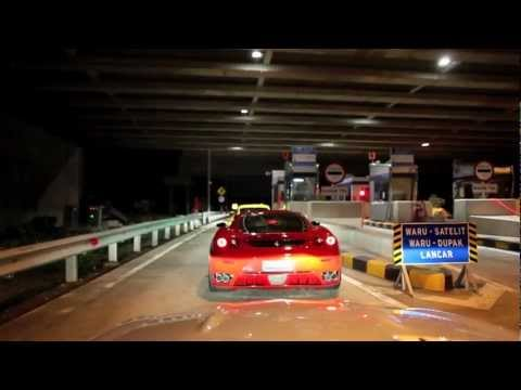 Surabaya Night Cruise [Highway Dominator]