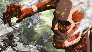 getlinkyoutube.com-Top 10 Attack On Titan Moments