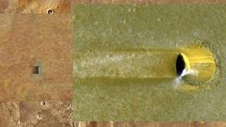 getlinkyoutube.com-5 Imágenes de Google Mars que te Dejarán Helado