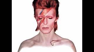 getlinkyoutube.com-David Bowie # Aladdin Sane # 1973 Full Album # 30TH ANNIVERSARY EDITION