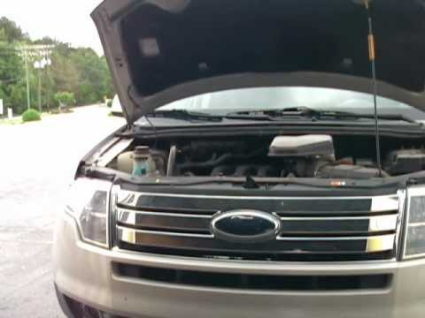 2007 ford edge problems  online manuals and repair information 2007 lincoln mkx awd