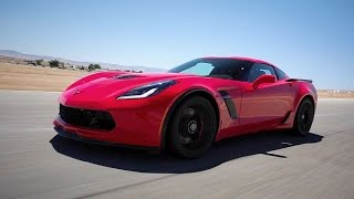 2016 Chevy Corvette Z06 - Review and Road Test