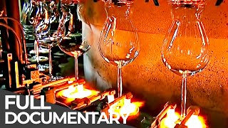 ► HOW IT WORKS - Episode 1 - Wine Glasses, Grand Piano, Water Tap, Soy Sauce