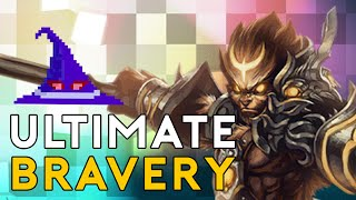 ULTIMATE BRAVERY - FACEROLL WUKONG (RANKED GOLD V)