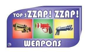 getlinkyoutube.com-Respawnables Top 3 ZZAP! ZZAP! Weapons