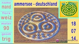 getlinkyoutube.com-150109 Kornkreise Jay Goldner MysterienZyklus